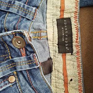 Apostrophe Jeans - Apostrophe Premium Jeans